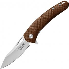 Blaze Linerlock Brown