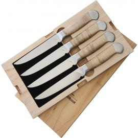 Estate 4pc Steak Set