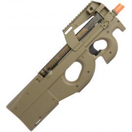 FN P90 Airsoft Tan