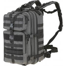 Falcon-III Backpack Wolf Gray