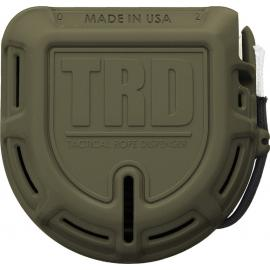 Dispenser Tactical Rope OD