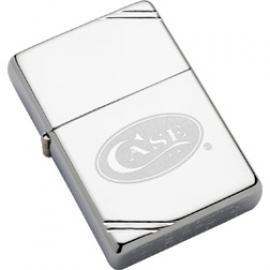 Case Logo Zippo Lighter