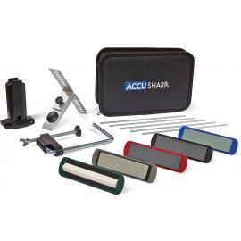 AccuSharp 059C 5-pietra precisione Kit