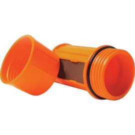 Contenitore impermeabile per campeggio UCO Match Case Orange