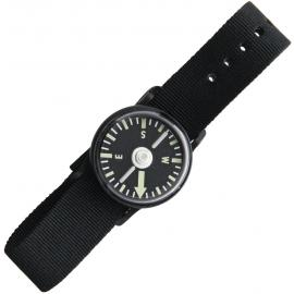 Phosphorescent Wrist Compass