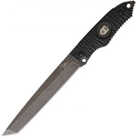Beast Fixed Blade Black