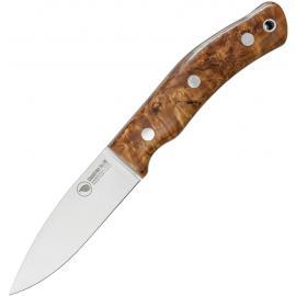 Casstrom CI13118 N ° 10 foresta coltello ricci di betulla