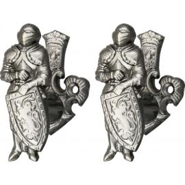 Supporto da muro per spada Armour Gun and Sword