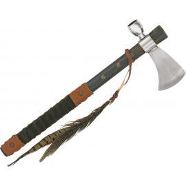 Tomahawk Peace Pipe