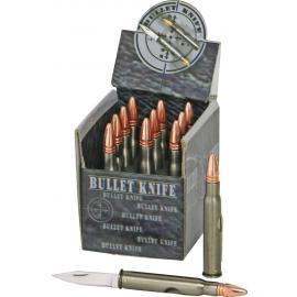 30-06 Bullet Knife Display