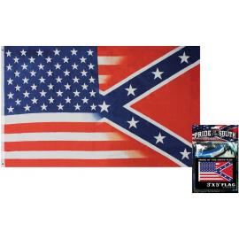 Pride of the South Flag
