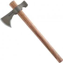 Accetta CRKT RMJ Woods Chogan T-Hawk hammer