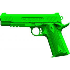 1911 Rubber Training Pistol