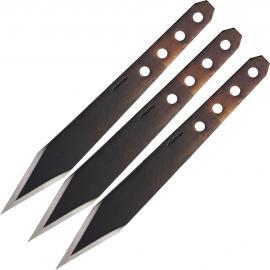 Half Spin Knife Set