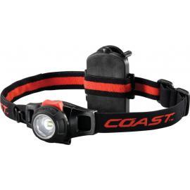 Torcia da testa Coast HL7 LED Headlamp lampada