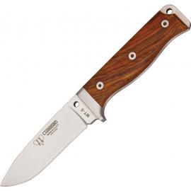 MT5 Survival Knife Cocobolo