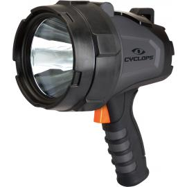 Spotlight ricaricabile del LED
