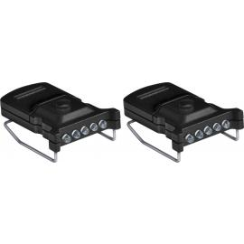Micro Hat Clip Light 2 Pack