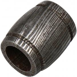 Steel Bead Grooved Barrel