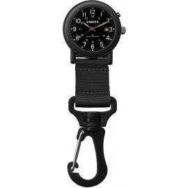 Orologio Dakota Light EL Backpacker Watch black