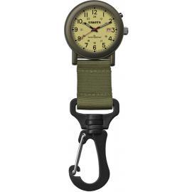 Orologio Dakota Light EL Backpacker Watch green