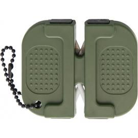 Affilatrice mini coltello