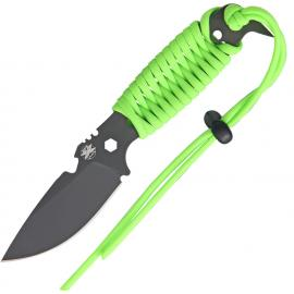HEST II Assault Neon Green