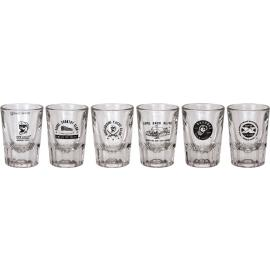 Set di bicchieri Dpx Shot Glass