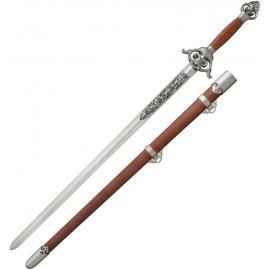 Chinese Kungfu Sword