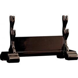 Black Lacquer Sword Stand