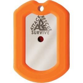 Dog Tag,Nuovi Articoli,Dog Tag Kit Orange