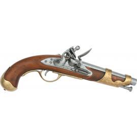 Pistola Denix Lewis & Clark Replica