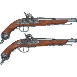 Pistole italiane di duello