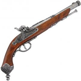 1825 Italian Percussion Pistol