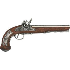 1810 French Flintlock Pistol