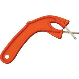 Affilatore Edgemaker The Sportsman orange