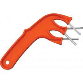 Affilatore Edgemaker Pro Orange