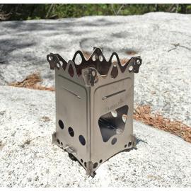 EmberLit,Nuovi Articoli,FireAnt stufa campeggio