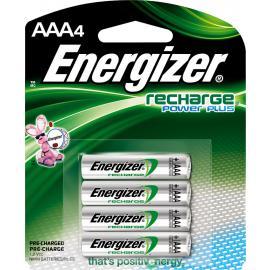 Energizer,Nuovi Articoli,Batteria ricaricabile AAA