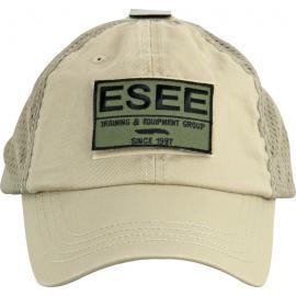 Cappello beige ESEE Adventure Cap