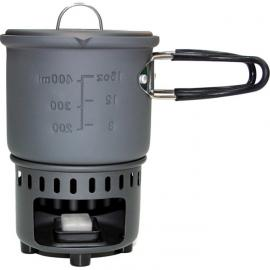 Fornello di sopravvivenza Esbit Solid Fuel Cookset