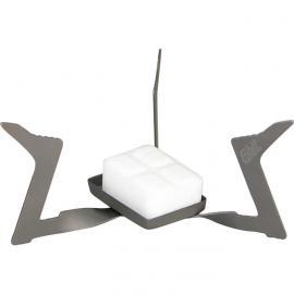 Foldable Titanium Stove